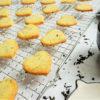 Earl Grey Kekse