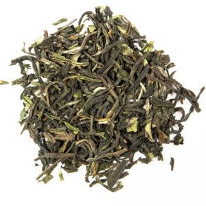 Beispiel für Blatt-Tee: Schwarzer Darjeeling Tee Teesta Valley FTGFOP1