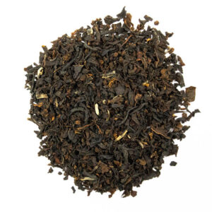 Beispiel für Broken-Tee: Tee No. 36 Schwarzer Tee English Breakfast Tea